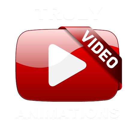 Logo Stinger Templates- Truly Video Creations